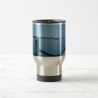 Hudson Bay Canada Travel Mug