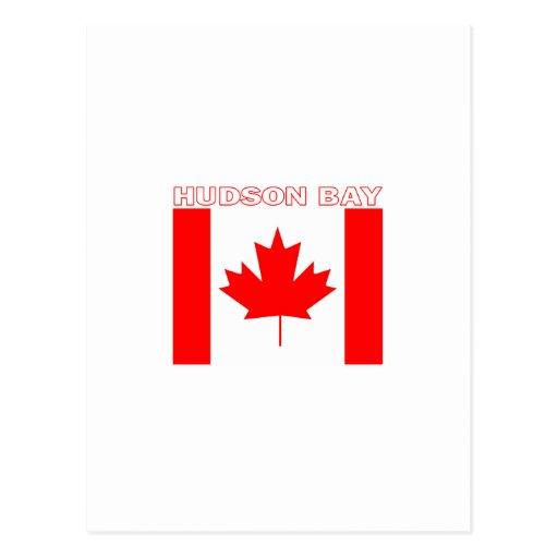 Hudson Bay Post Cards
