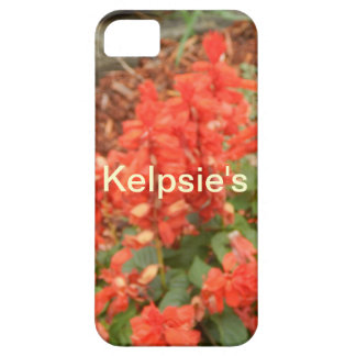 Hudson Floral Collection:Blushing Beauty phone Cas iPhone 5 Cover