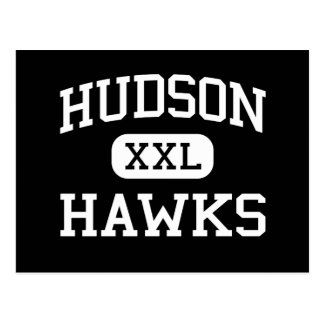 Hudson - Hawks - Catholic - Jersey City New Jersey Post Cards