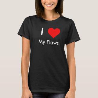 Hudson Henry (I Love My Flaws) T-Shirt