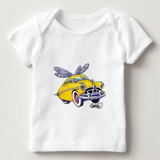 Hudson Hornet Baby T-Shirt