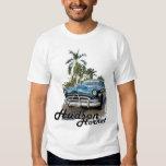 HUDSON HORNET t-shirt