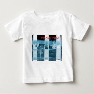 Hudson Mills #4 Baby T-Shirt