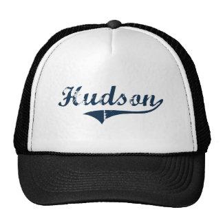 Hudson New York Classic Design Cap