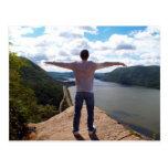 Hudson River, New York Postcards