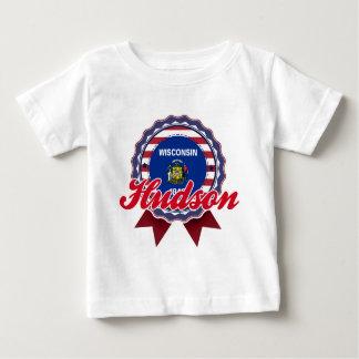 Hudson, WI Baby T-Shirt