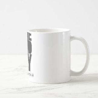 Hue and Cry - Mug