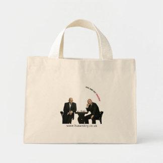 Hue and Cry - Xmasday - Bag