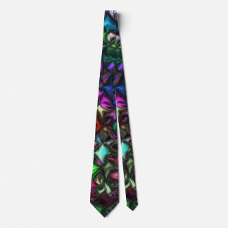 Hue and Shapes Tie for Today's Fashion