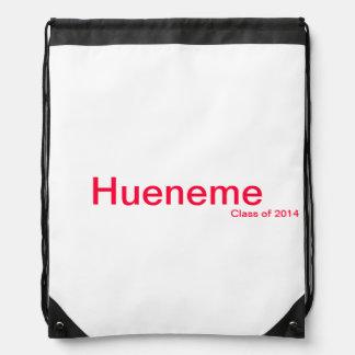 Hueneme Class of 2014 Drawstring Bag