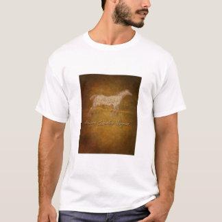Huevos Caballos Label T-Shirt