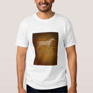 Huevos Caballos Label Tshirts