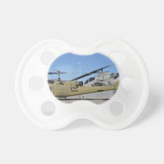Huey & Cobra helicopters Aircraft Destiny Dummy