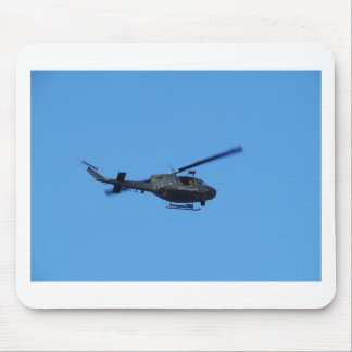 Huey over Malta Mouse Mat