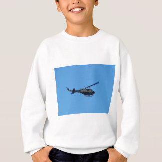 Huey over Malta Sweatshirt