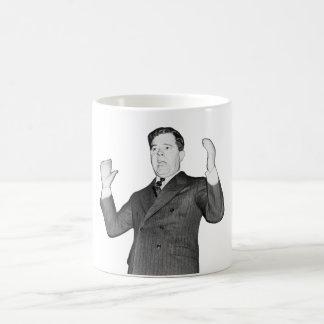 Huey P. Long Coffee Mug