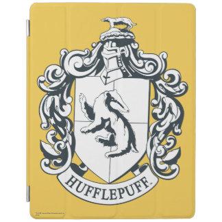Hufflepuff Crest 2 iPad Cover