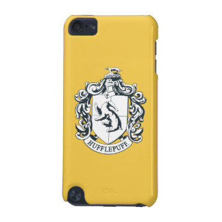 Hufflepuff Crest 2 iPod Touch 5G Covers