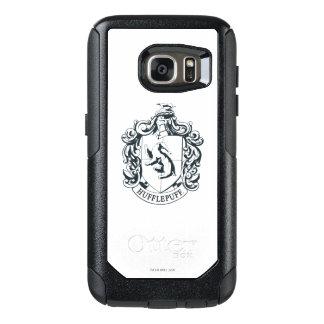 Hufflepuff Crest 2 OtterBox Samsung Galaxy S7 Case