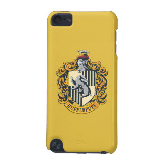 Hufflepuff Crest 3 iPod Touch 5G Cover