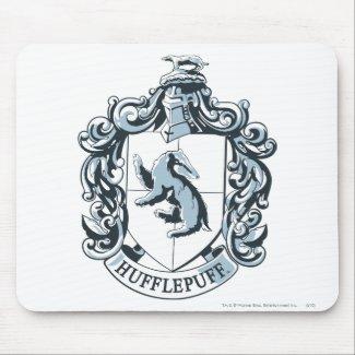 Hufflepuff Crest Mouse Mat