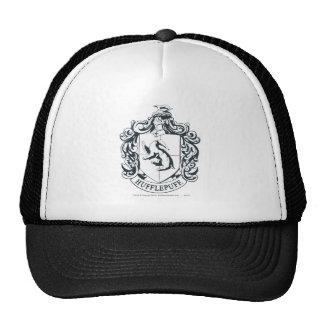 Hufflepuff Crest Cap
