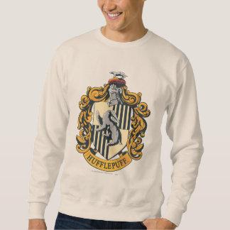 Hufflepuff Crest Sweatshirt