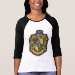 Hufflepuff Crest Tshirts