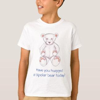 Hug a bipolar bear shirt