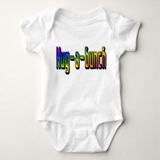Hug-a-Bunch Baby T Shirts