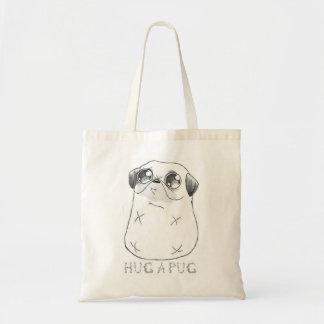 Hug a Pug Bag