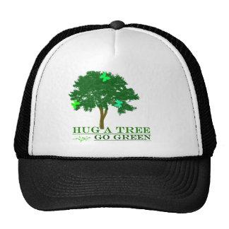 Hug a Tree! Cap