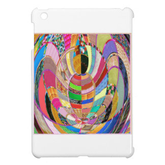 HUG   -  an artistic presentation iPad Mini Covers