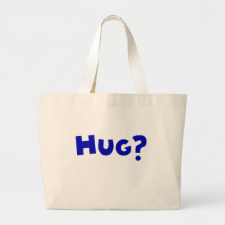 Hug Canvas Bags