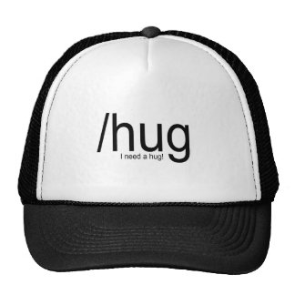 /hug hat