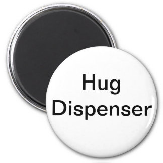 Hug Dispenser Magnet
