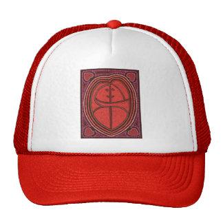 Hug Mesh Hat