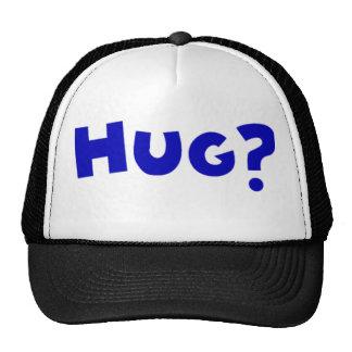 Hug? Mesh Hats