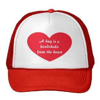 Hug Hat