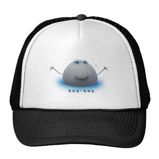 hug-hug Collection Hats