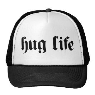 Hug Life Hats