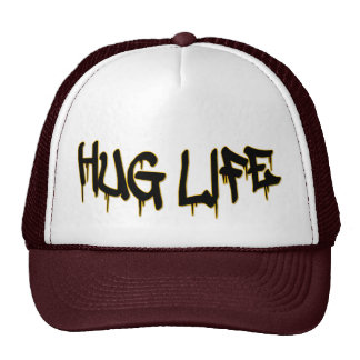 Hug Life - Hat