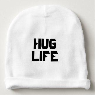 Hug Life Hat Baby Beanie