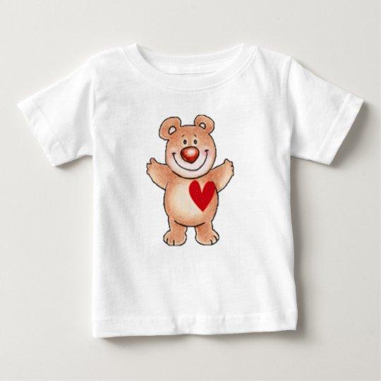 Hug Me Bear Infant T-Shirt