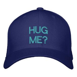 HUG ME? - Customizable Cap Embroidered Baseball Caps