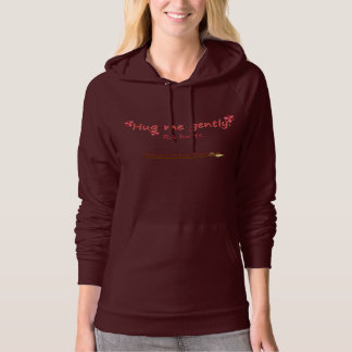 Hug me gently pullover