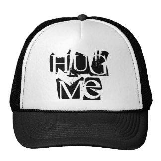 HUG ME TRUCKER HATS