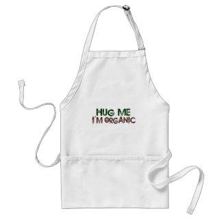 Hug Me I'M Organic Standard Apron