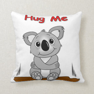 Hug Me Koala Cushion